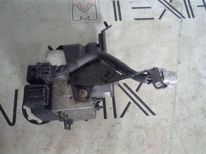 Блок abs Toyota Markii GX100 1G-FE (б/у)