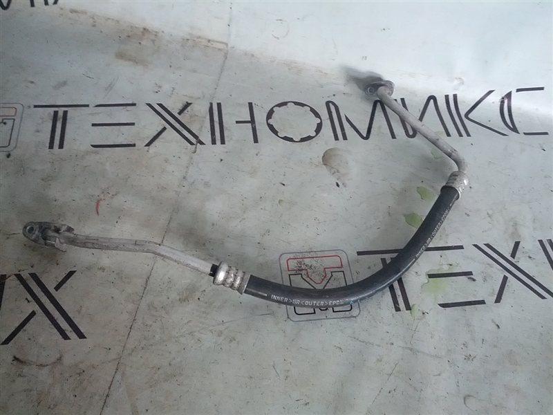 Шланг кондиционера Daihatsu Boon M300S 1KR-FE (б/у)