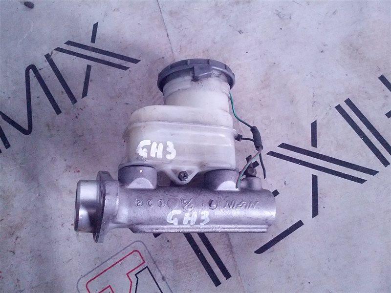 Главный тормозной цилиндр Honda Hrv GH3 D16A (б/у)