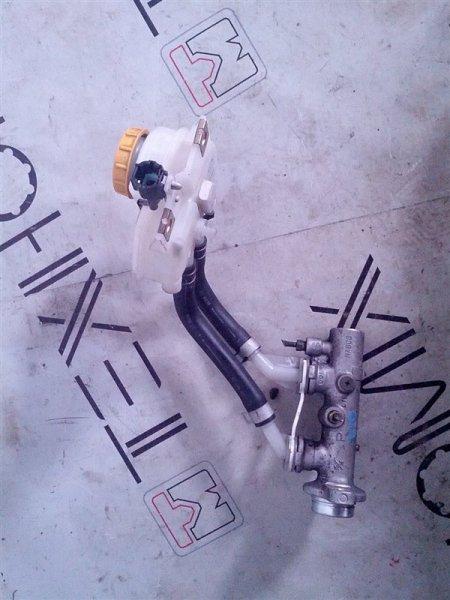 Главный тормозной цилиндр Nissan Tino V10 QG18(DE) (б/у)