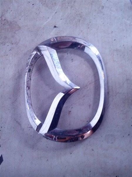 Лейба Mazda (б/у)