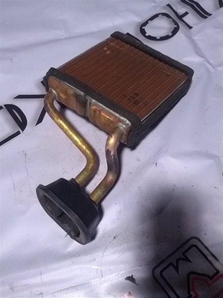 Радиатор печки Suzuki Jimny JA22 (б/у)
