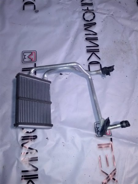 Радиатор печки Nissan Skyline HV35 (б/у)