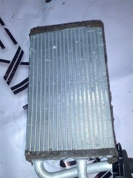 Радиатор печки Mitsubishi Airtrek CU2W (б/у)
