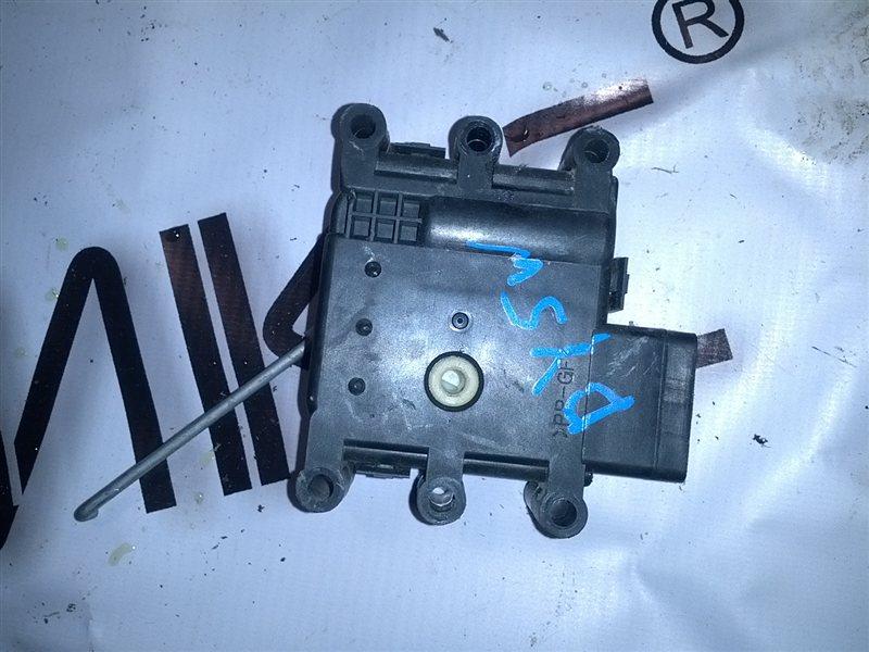Сервопривод заслонок печки Mazda Demio DY5W (б/у)