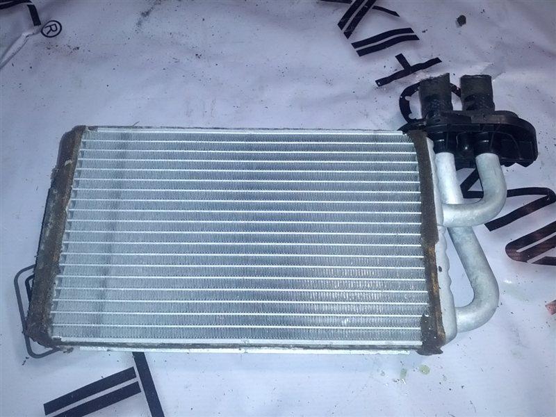 Радиатор печки Mitsubishi Lancer Cedia CS5W (б/у)