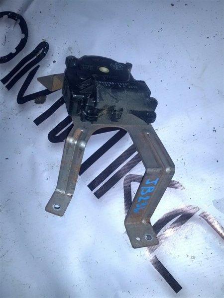 Сервопривод заслонок печки Suzuki Jimny JB23W (б/у)