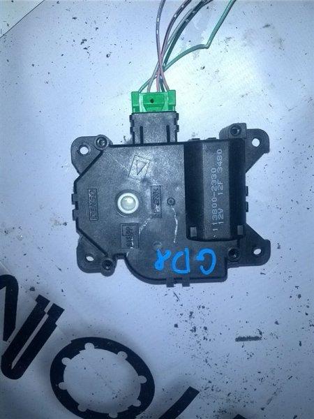 Сервопривод заслонок печки Honda Fit Aria GD8 (б/у)