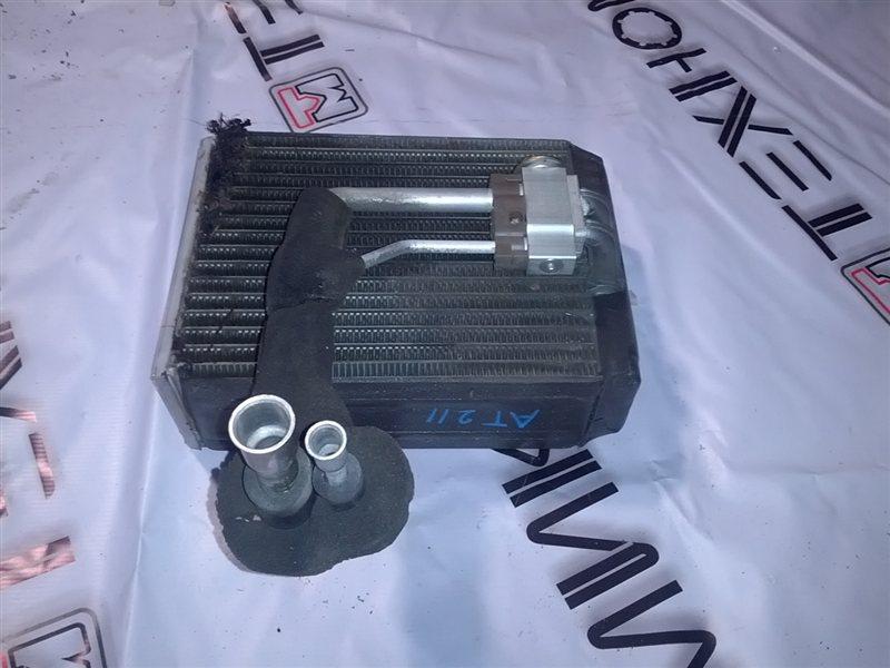 Испаритель кондиционера Toyota Carina AT211 (б/у)