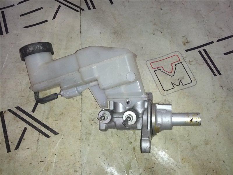 Главный тормозной цилиндр Toyota Ractis NCP100 1NZ-FE (б/у)