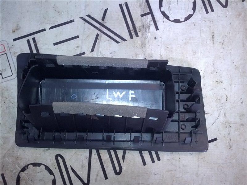 Крышка airbag Mazda Mpv LWFW (б/у)