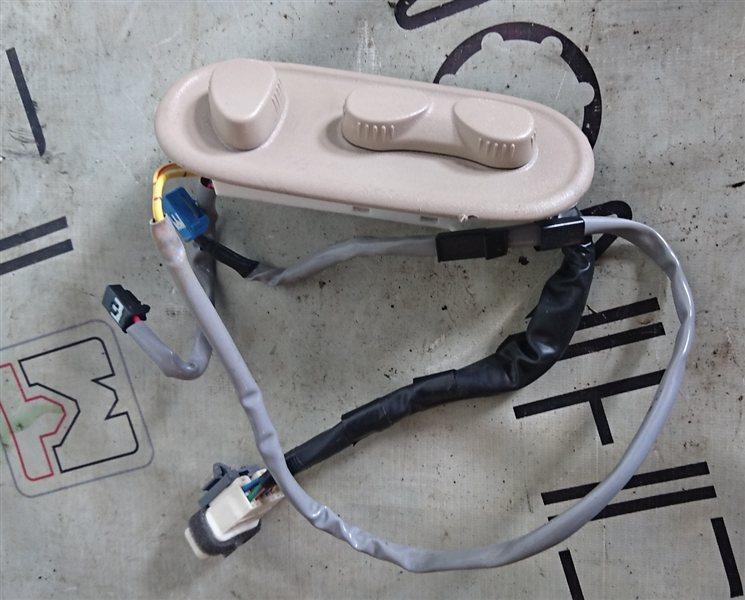Блок управления сидений Mazda Mpv LWFW правый (б/у)