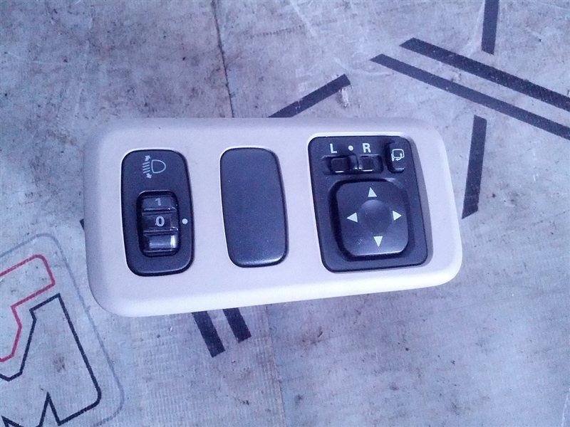 Блок управления зеркалами Mitsubishi Colt Z21A (б/у)