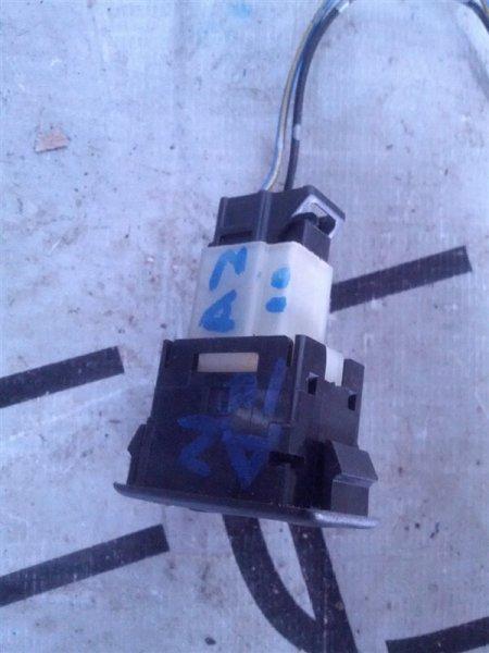 Блок управления крышкой багажника Nissan Cube AZ10 (б/у)