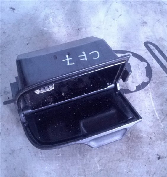 Пепельница Honda Accord CF7 (б/у)