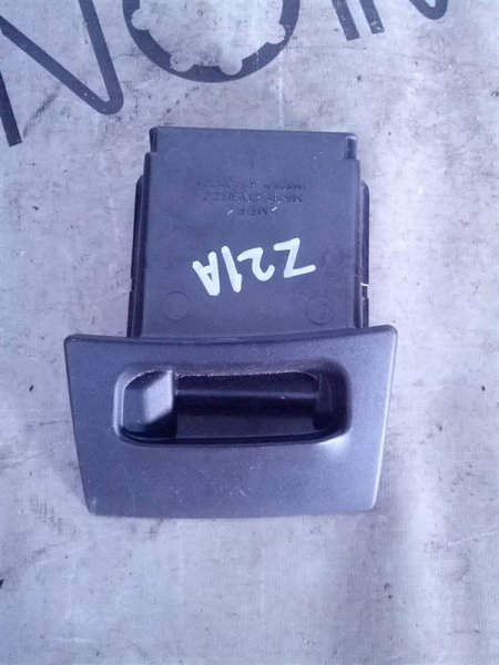 Пепельница Mitsubishi Colt Z21A (б/у)