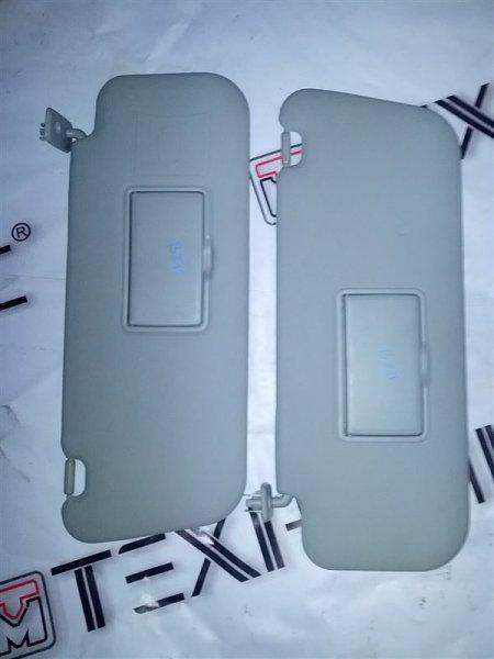 Козырек солнцезащитный Nissan Cube BZ11 (б/у)