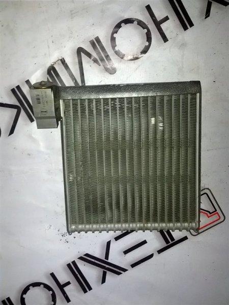 Испаритель кондиционера Toyota Platz SCP11 (б/у)
