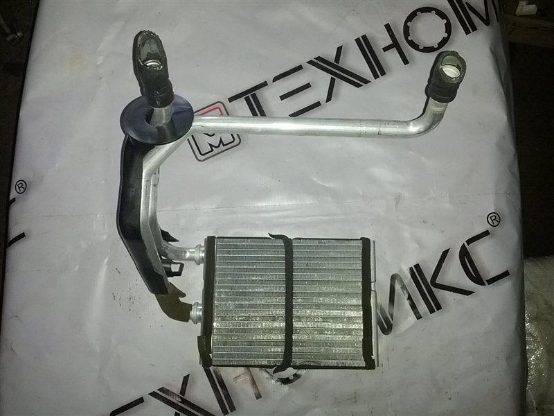 Радиатор печки Nissan Skyline V36 (б/у)