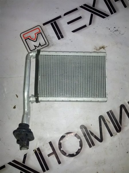 Радиатор печки Toyota Aqua NHP10 (б/у)