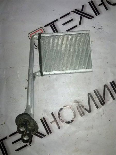 Радиатор печки Toyota Vitz SCP90 (б/у)