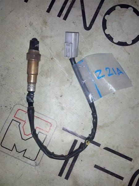 Лямбда-зонд Mitsubishi Colt Z21A 4A90 (б/у)