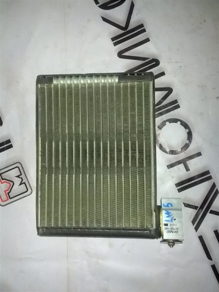 Испаритель кондиционера Mazda Mpv LW5W (б/у)