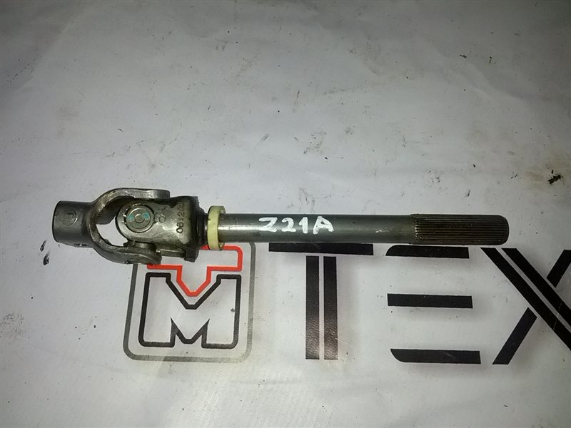 Рулевой карданчик Mitsubishi Colt Z21A (б/у)