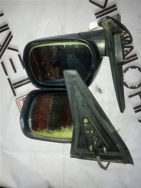 Зеркало Toyota Corolla Spacio NZE121N правое (б/у)