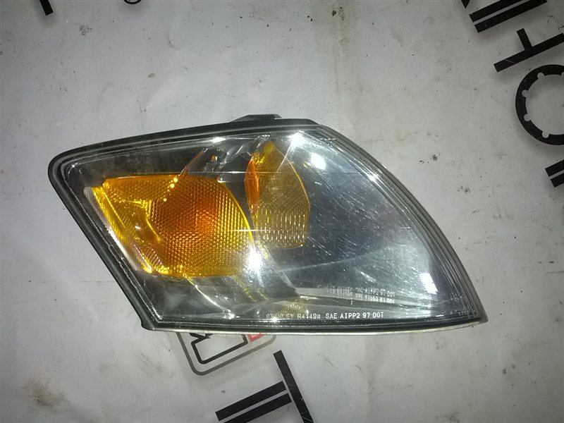 Габарит Mazda Mpv LW5W правый (б/у)