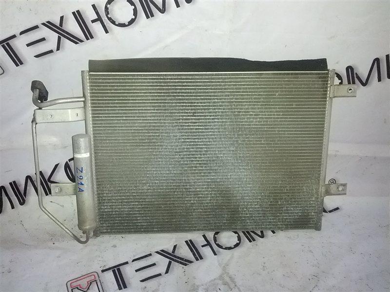Радиатор кондиционера Mitsubishi Colt Z21A (б/у)