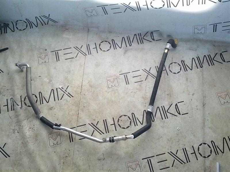 Шланг кондиционера Toyota Aqua NHP10 1NZ-FXE (б/у)