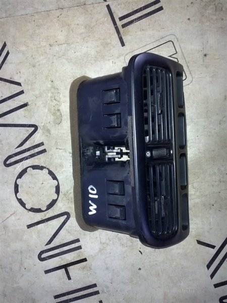 Воздуховод Nissan Avenir W10 (б/у)