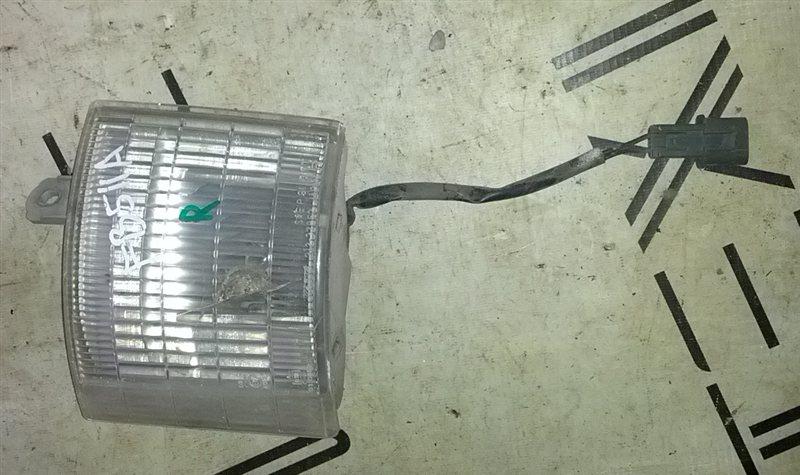 Габарит Mitsubishi Canter FB511A 4M40 правый (б/у)