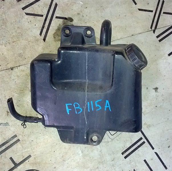 Бачок расширительный Mitsubishi Canter FB511A 4M40 (б/у)