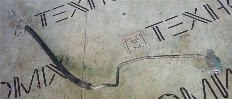 Шланг кондиционера Mitsubishi Canter FB511A 4M40 (б/у)