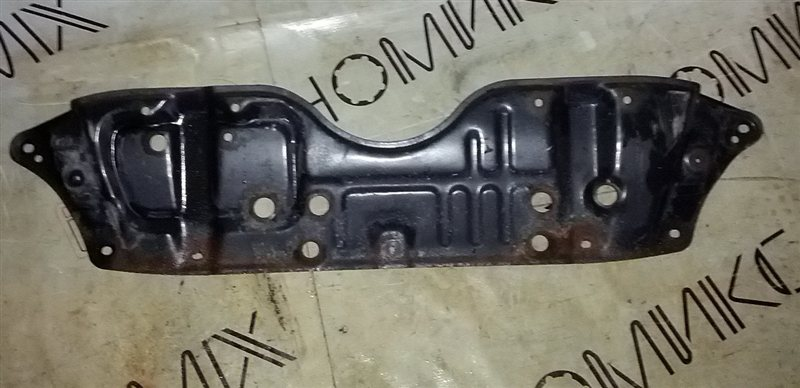 Защита двигателя Toyota Windom MCV21 2MZ-FE (б/у)