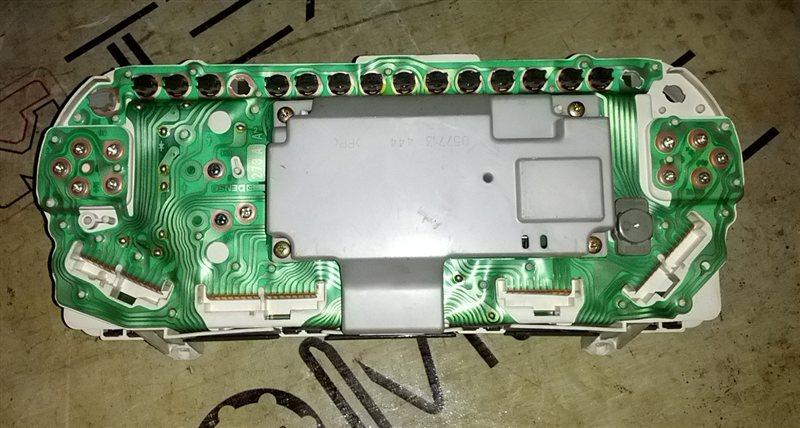 Спидометр Toyota Windom MCV21 2MZ-FE (б/у)