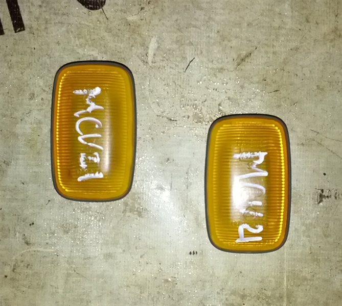 Повторитель в крыло Toyota Windom MCV21 2MZ-FE (б/у)
