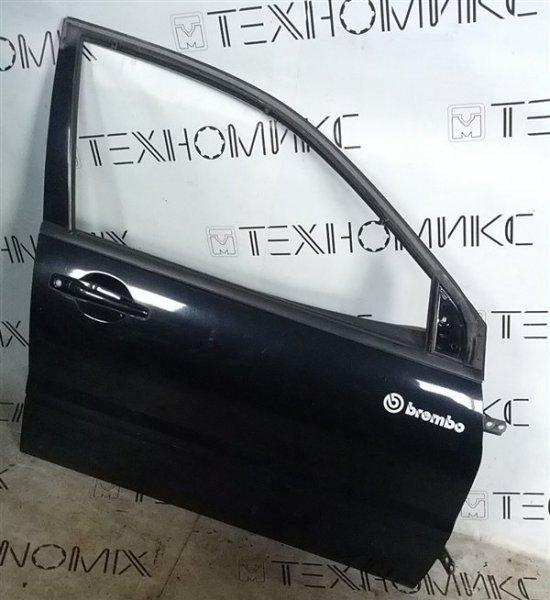 Дверь Mitsubishi Lancer Evolution CT9A передняя правая (б/у)