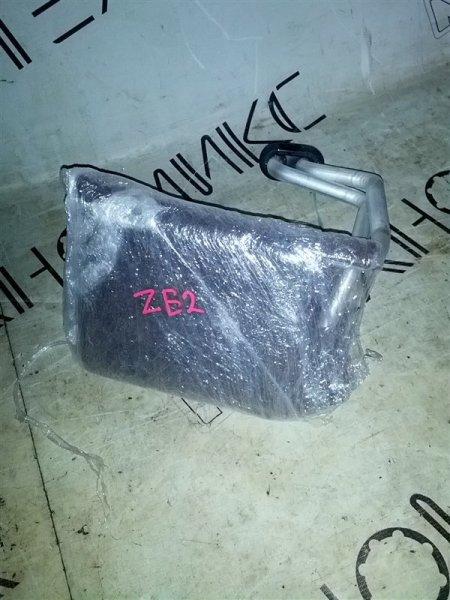 Радиатор печки Honda Insight ZE2 LDA 2009 г. 9 мес. (б/у)