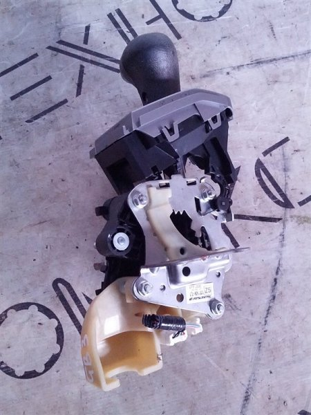 Селектор акпп Honda Freed GB3 L15A (б/у)