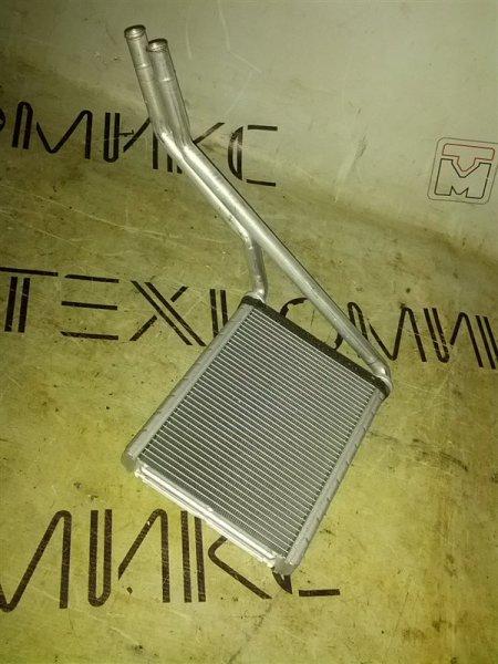 Радиатор печки Toyota Vitz SCP90 2SZ-FE (б/у)