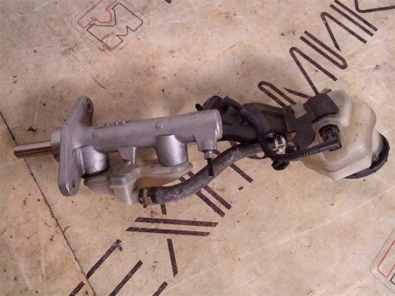 Главный тормозной цилиндр Honda Freed GB3 L15A (б/у)