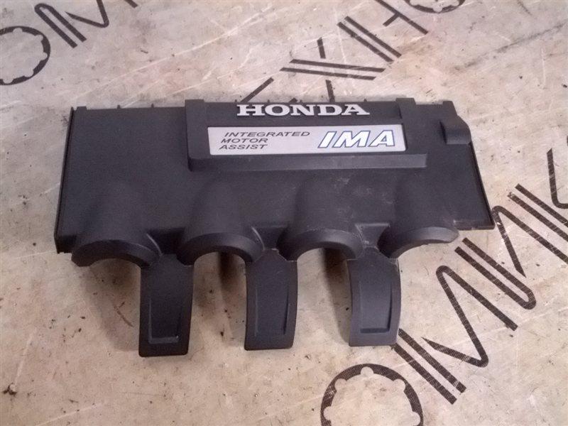 Крышка двс декоративная Honda Insight ZE2 LDA (б/у)