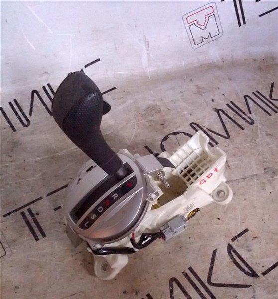 Селектор акпп Honda Fit GD1 L13A (б/у)