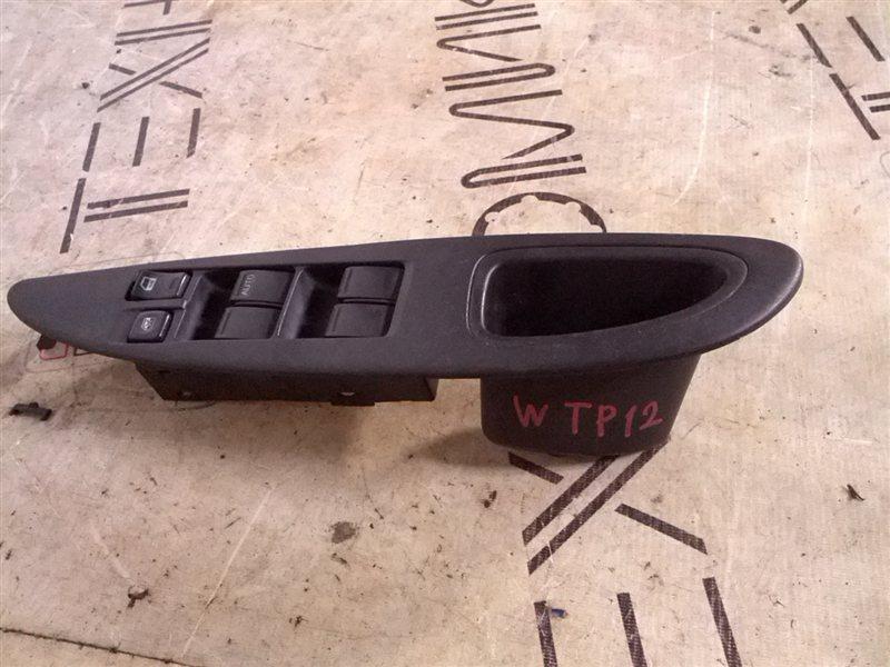 Блок управления стеклами Nissan Primera WTP12 (б/у)