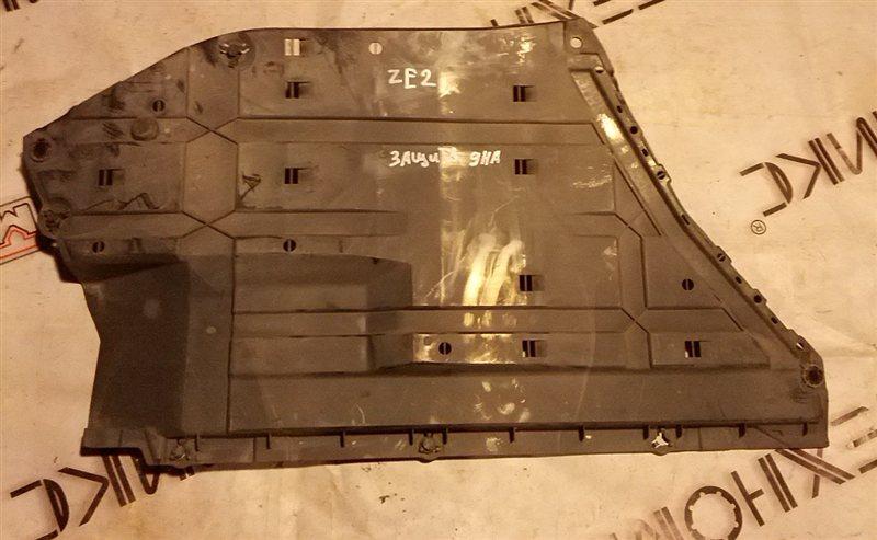 Защита Honda Insight ZE2 LDA (б/у)