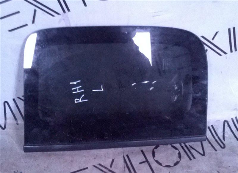 Стекло собачника Honda Smx RH1 левое (б/у)