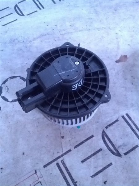 Мотор печки Mazda Demio DE3FS (б/у)